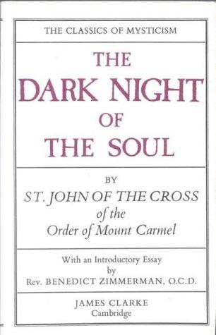 Dark Night of the Soul: James Clarke Books