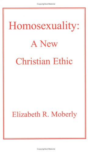 9780227678503: Homosexuality: A New Christian Ethic