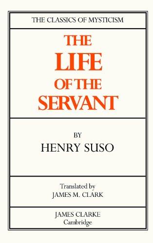 9780227678626: The Life of the Servant (Classics of Mysticism)