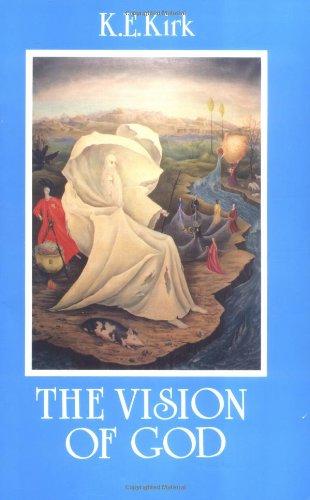 9780227679180: Vision of God