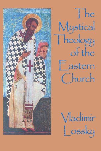 9780227679197: The Mystical Theology of the Eastern Church