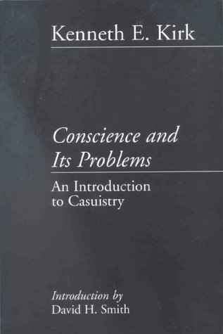 9780227679487: Conscience and Its Problems: Import