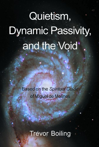 9780227679807: Quietism, Dynamic Passivity and the Void