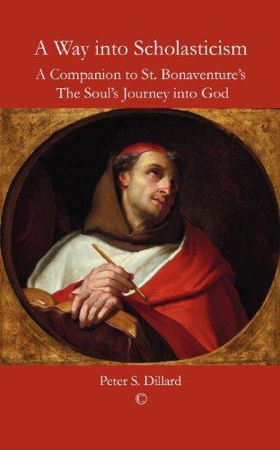 9780227679906: A Way into Scholasticism: A Companion to St. Bonaventures The Souls Journey into God