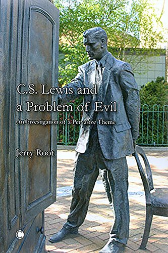 9780227903001: C. S. Lewis and a Problem of Evil: An Investigation of a Pervasive Theme