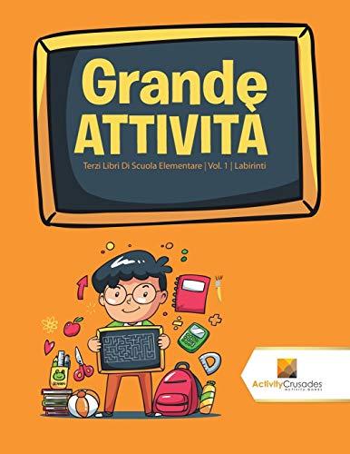 Grande Attività : Terzi Libri Di Scuola: Activity Crusades