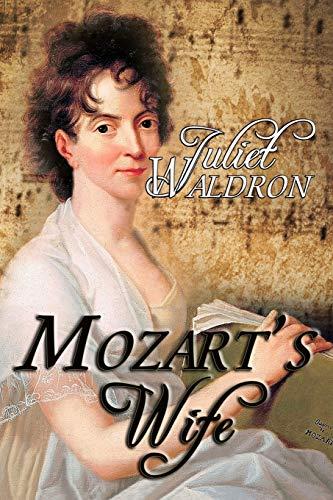 9780228601234: Mozart's Wife