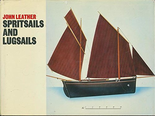 9780229115174: Spritsails and Lugsails