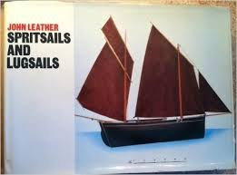 Spritsails and Lugsails (0229115179) by John Leather