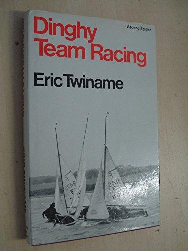 9780229115426: Dinghy Team Racing
