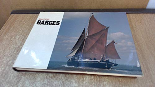 Barges: Leather, John
