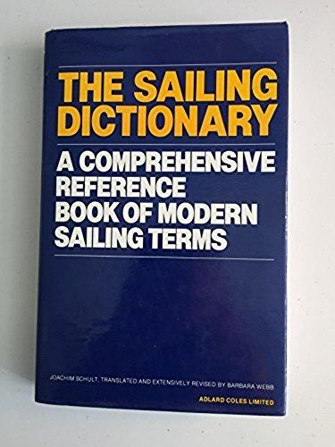 9780229116195: Sailing Dictionary
