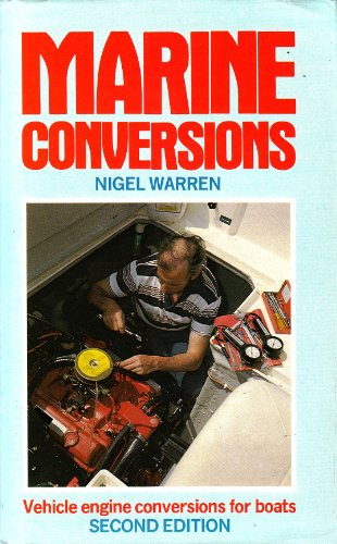 9780229116782: Marine Conversions