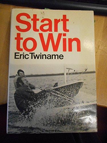 9780229116881: Start to Win