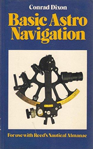 9780229117406: Basic Astro Navigation