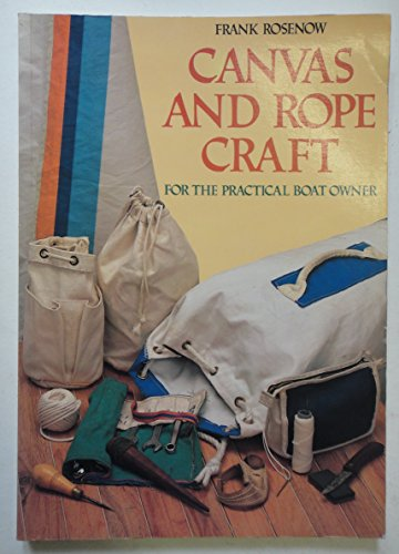 9780229118045: Canvas and Ropecraft for the Practical Boat Owner