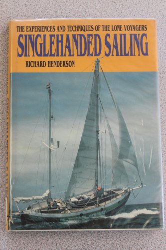 9780229118540: Singlehanded Sailing (Sailmate)
