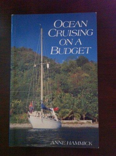 9780229118632: Ocean Cruising on a Budget