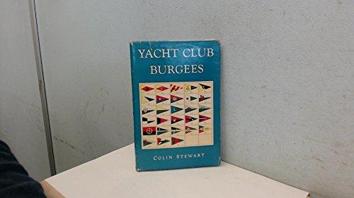 9780229642816: Yacht Club Burgees