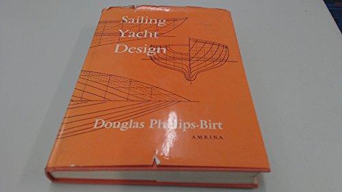 9780229643394: Sailing Yacht Design
