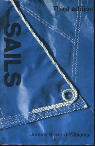 Sails: Jeremy Howard-Williams