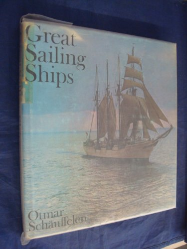 9780229973729: Great Sailing Ships