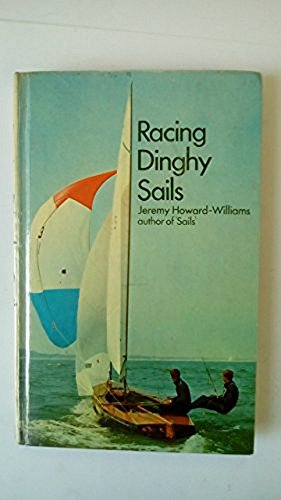 9780229974955: Racing Dinghy Sails