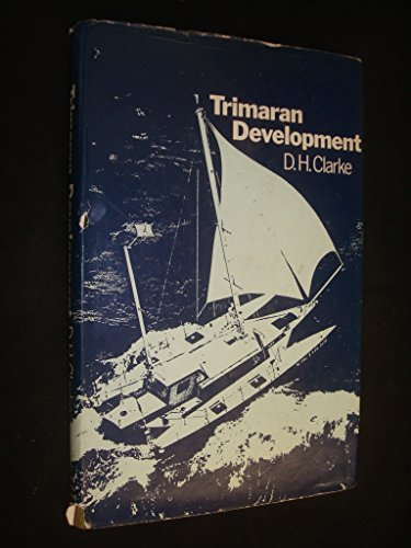 9780229986828: Trimaran Development