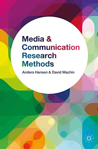 9780230000070: Media and Communication Research Methods