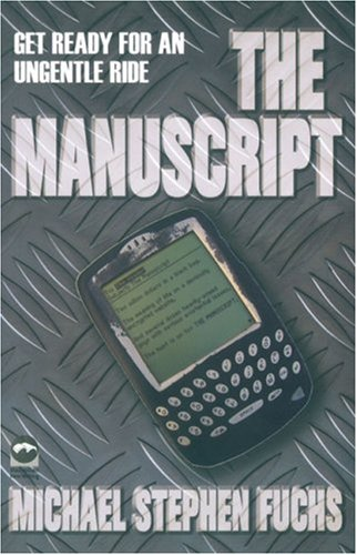 9780230000094: The Manuscript (Macmillan New Writing)