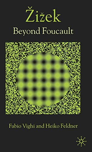 9780230001510: Zizek: Beyond Foucault