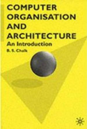 9780230002371: Computer Organisation And Architecture An Introduction