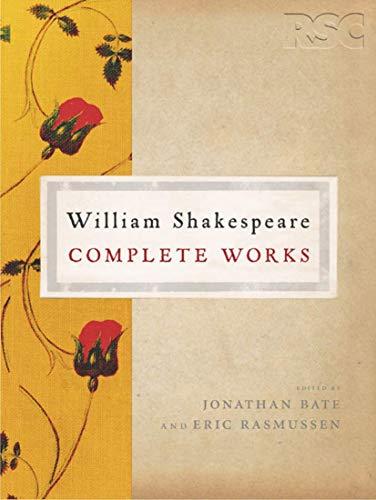 9780230003507: RSC Shakespeare