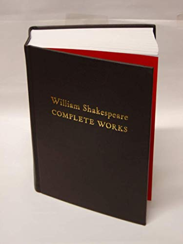 9780230003514: RSC Shakespeare Complete Works Collector's Edition: The Complete Works