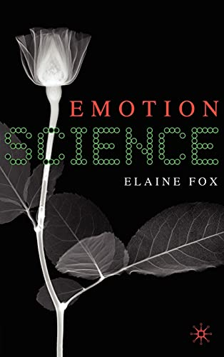 9780230005174: Emotion Science: Cognitive and Neuroscientific Approaches to Understanding Human Emotions