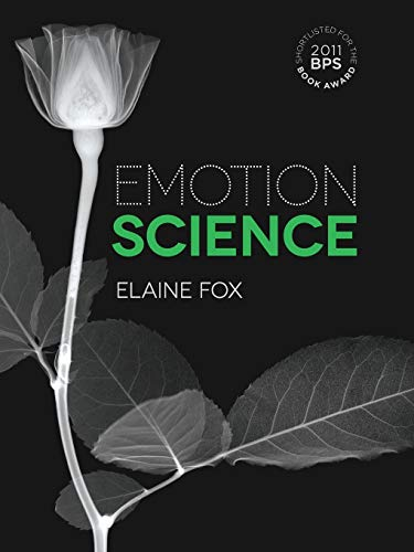 9780230005181: Emotion Science: Cognitive and Neuroscientific Approaches to Understanding Human Emotions