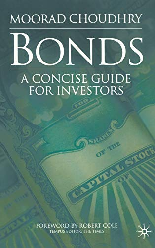 9780230006492: Bonds: A Concise Guide for Investors