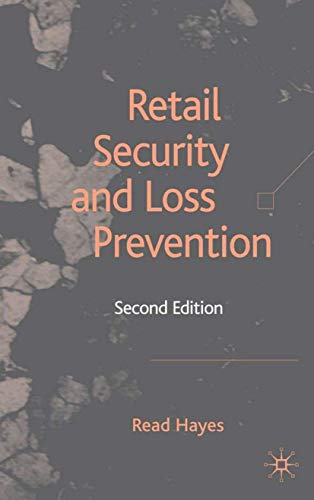 9780230006812: Retail Security And Loss Prevention