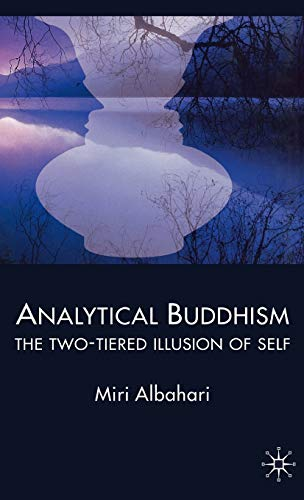 9780230007123: Analytical Buddhism: The Two-tiered Illusion of Self