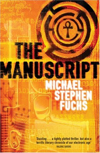 9780230007437: The Manuscript (Macmillan New Writing)