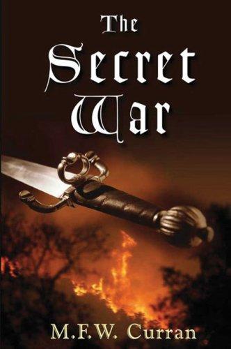 9780230007468: The Secret War (Macmillan New Writing)