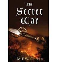 9780230007512: The Secret War