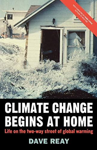 9780230007543: Climate Change Begins at Home: Life on the Two-Way Street of Global Warming (Macmillan Science)