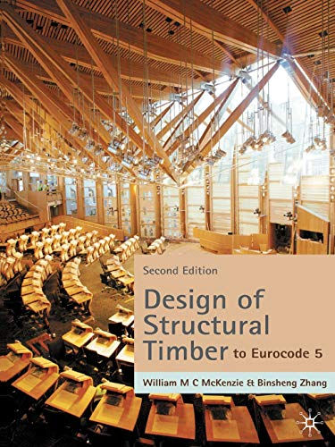 9780230007772: Design of Structural Timber: To Eurocode 5