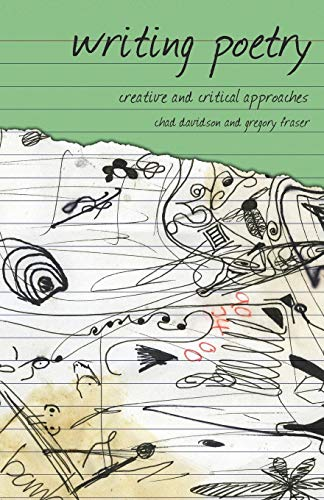 9780230008120: Writing Poetry: Creative and Critical Approaches (Approaches to Writing)