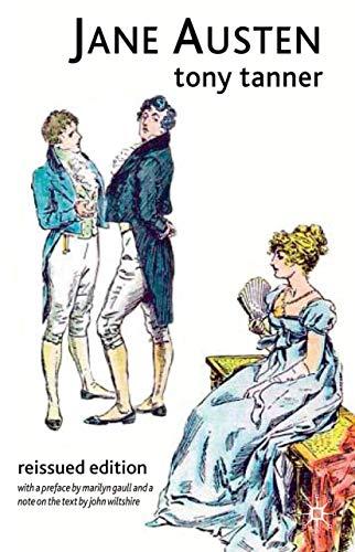 9780230008243: Jane Austen