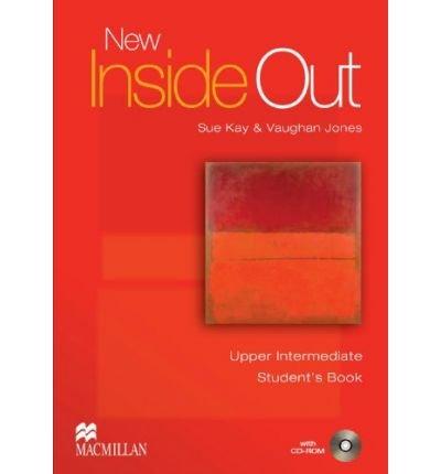 9780230009127: New Inside Out Intermediate: DVD Teachers Book
