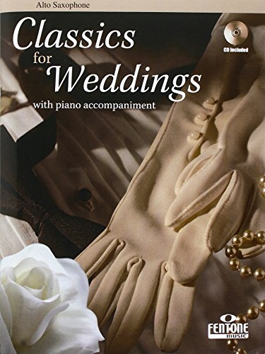 9780230009240: Classics for Weddings: Trumpet (Fentone Play Along Books)