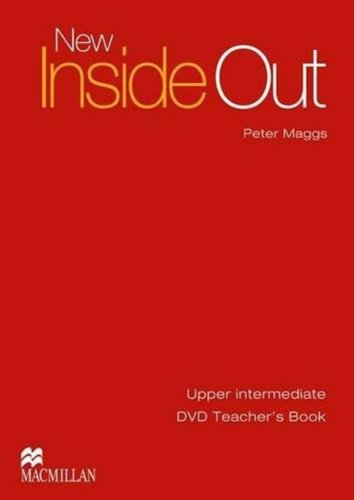 9780230009257: New Inside Out. Upper Intermediate