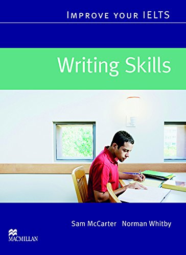 9780230009448: Improve Your IELTS Writing